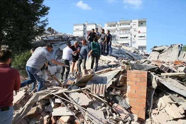 Korban Meninggal Gempa Turki Bertambah Menjadi 25 Orang