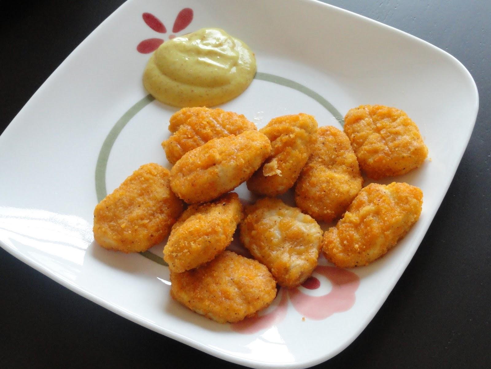 As Good As Gluten: Tyson Gluten Free Chicken Nuggets with ...