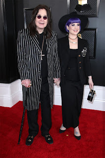 ozzy and kelly osborne