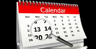Memilih tanggal terbaik daftar BPJS