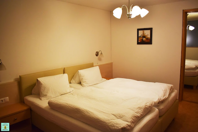 Apartamento en Sankt Anton am Arlberg