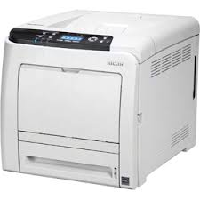Ricoh Aficio SP C320DN Printer Driver For Windows & Mac | Download
