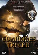 Guardiões Do Céu - Dublado