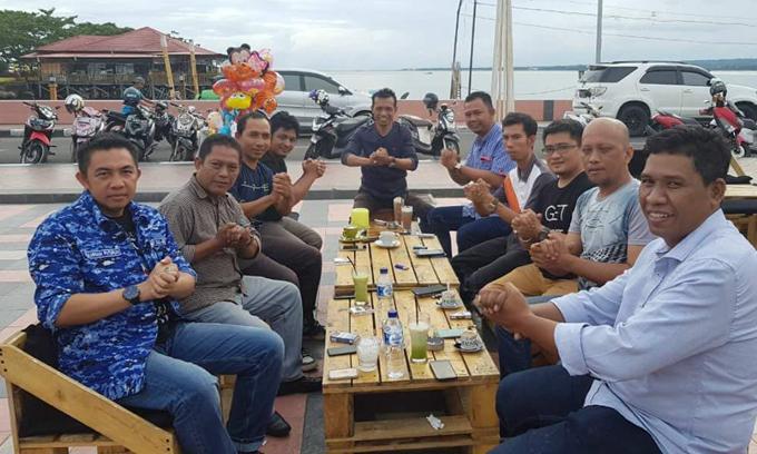 Total Dukung IYL-Cakka, Demokrat Bantaeng: Kami Butuh Pemimpin Berkomitmen