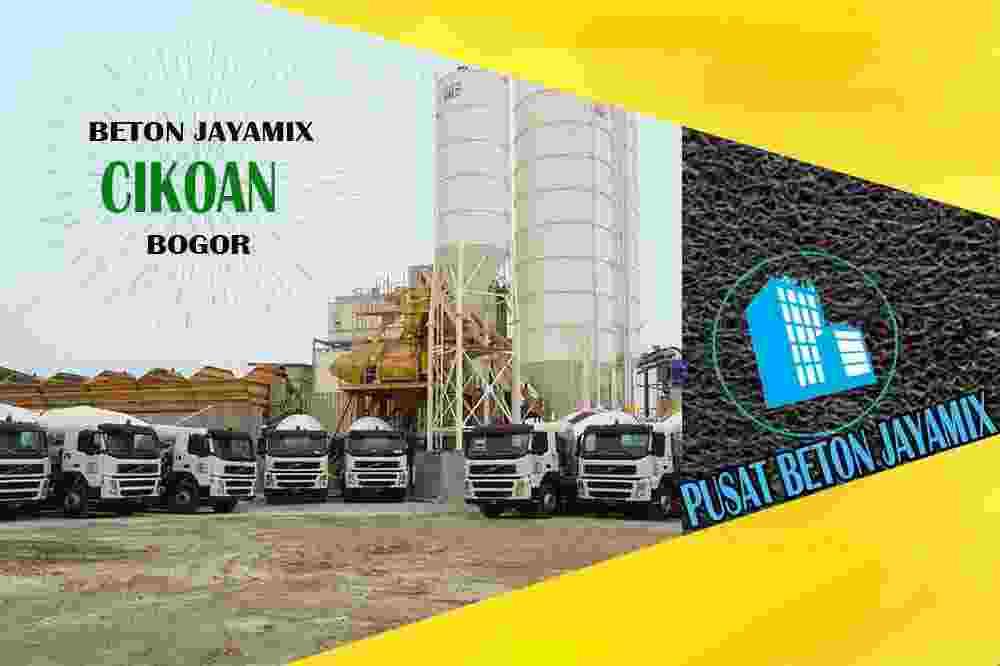 jayamix Cikoan, jual jayamix Cikoan, jayamix Cikoan terdekat, kantor jayamix di Cikoan, cor jayamix Cikoan, beton cor jayamix Cikoan, jayamix di kecamatan Cikoan, jayamix murah Cikoan, jayamix Cikoan Per Meter Kubik (m3)
