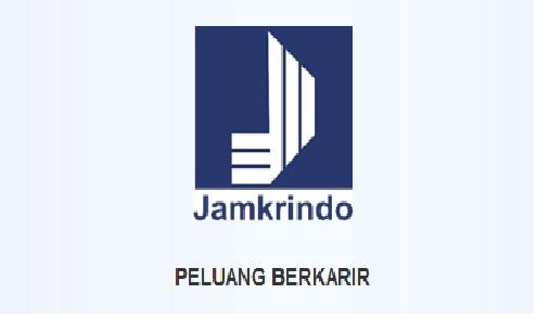 Loker Terbaru BUMN Perum Jamkrindo Sebagai Internal Auditor