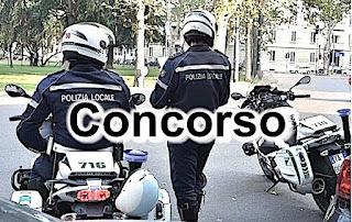 adessolavoro.com - concorso Polizia Municipale