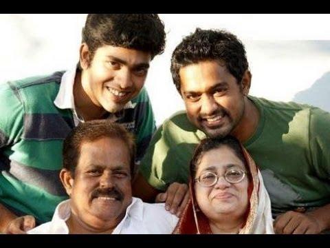 Asif Ali family