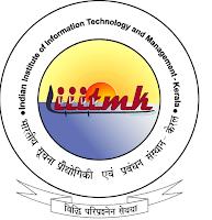 IIITM Kerala Senior Geoscientist