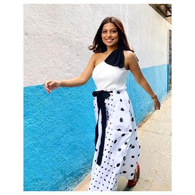 Akanksha Thakur actress