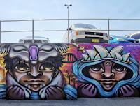 Bondi Street Art   Goya Torres