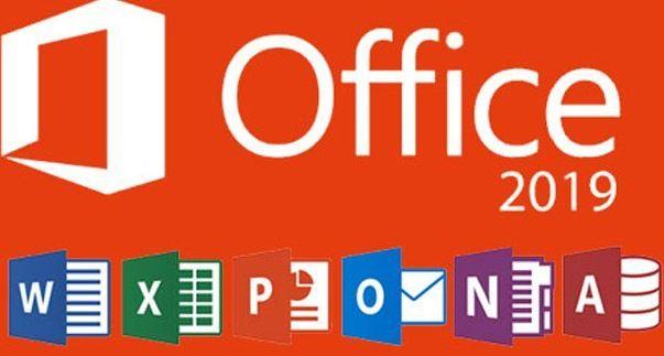 تحميل برنامج مايكروسوفت اوفيس 2019 Microsoft office