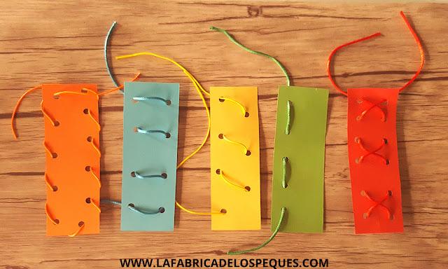 Taller de costura creativa para niños y niñas