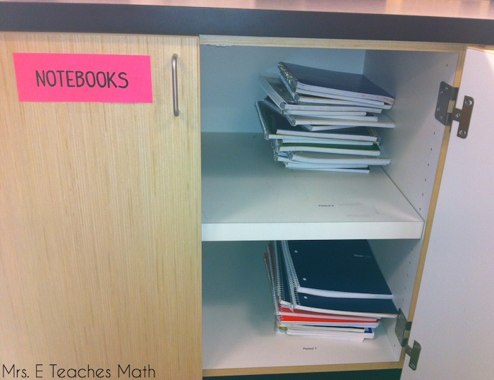 How Bellwork Saves My Sanity Each and Every Class Period  |  mrseteachesmath.blogspot.com