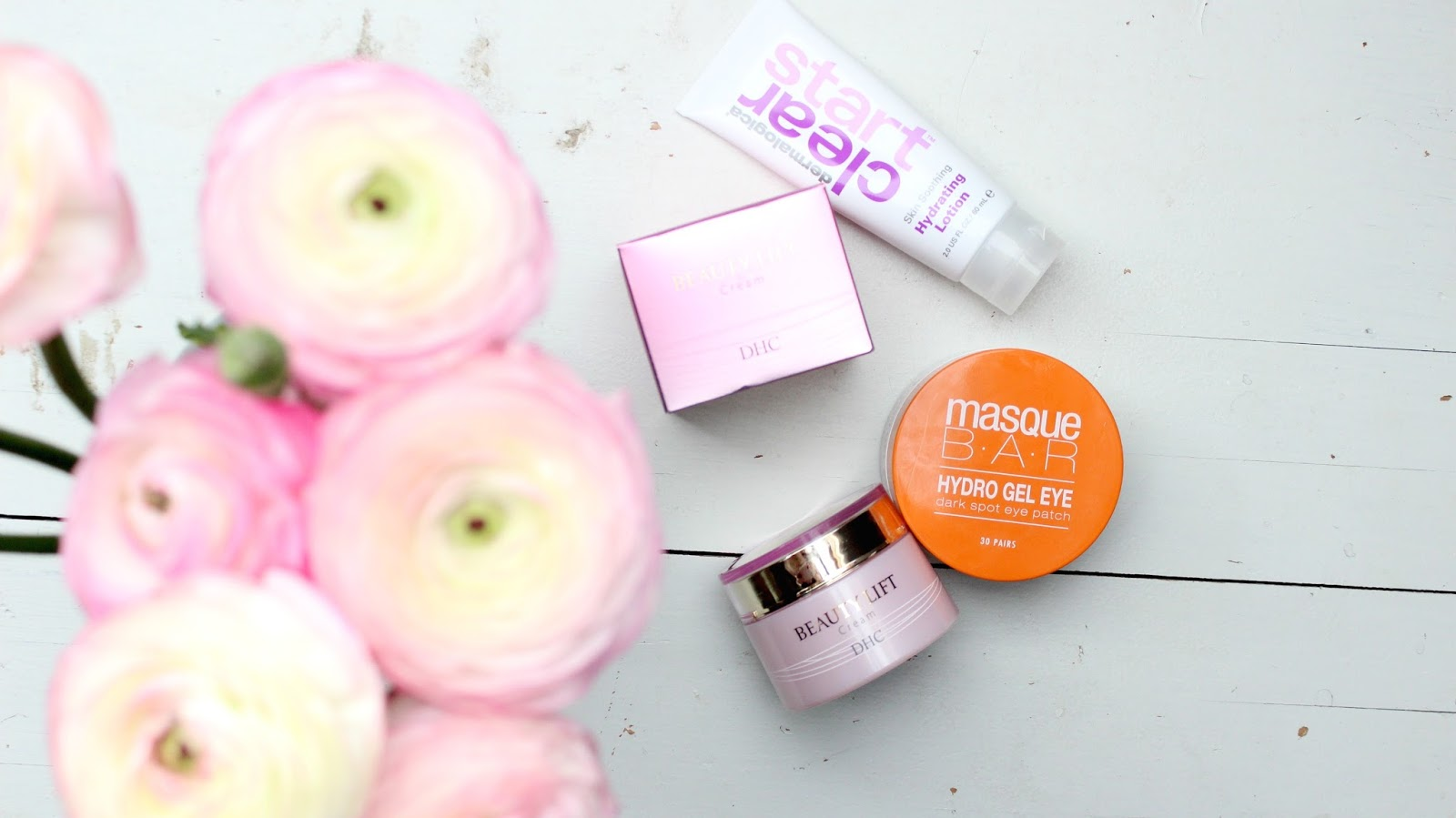 Jordaan Skincare New In Skincare Dhc Skincare Masque Dermalogica The Weekend