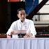 Presiden Tidak Campuri Menkumham Yasonna H Laoly Mencopot Ronny F Sompie dari Dirjen Imigrasi.