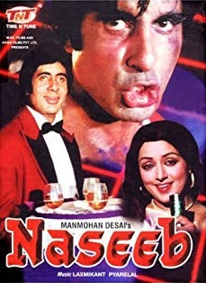 Naseeb 1981 Hindi 720p WEB-DL 1.6GB