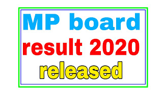 MP: 9th & 11th result on vimarsh porta  2020