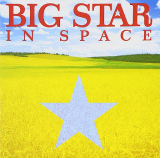Big Star's In Space