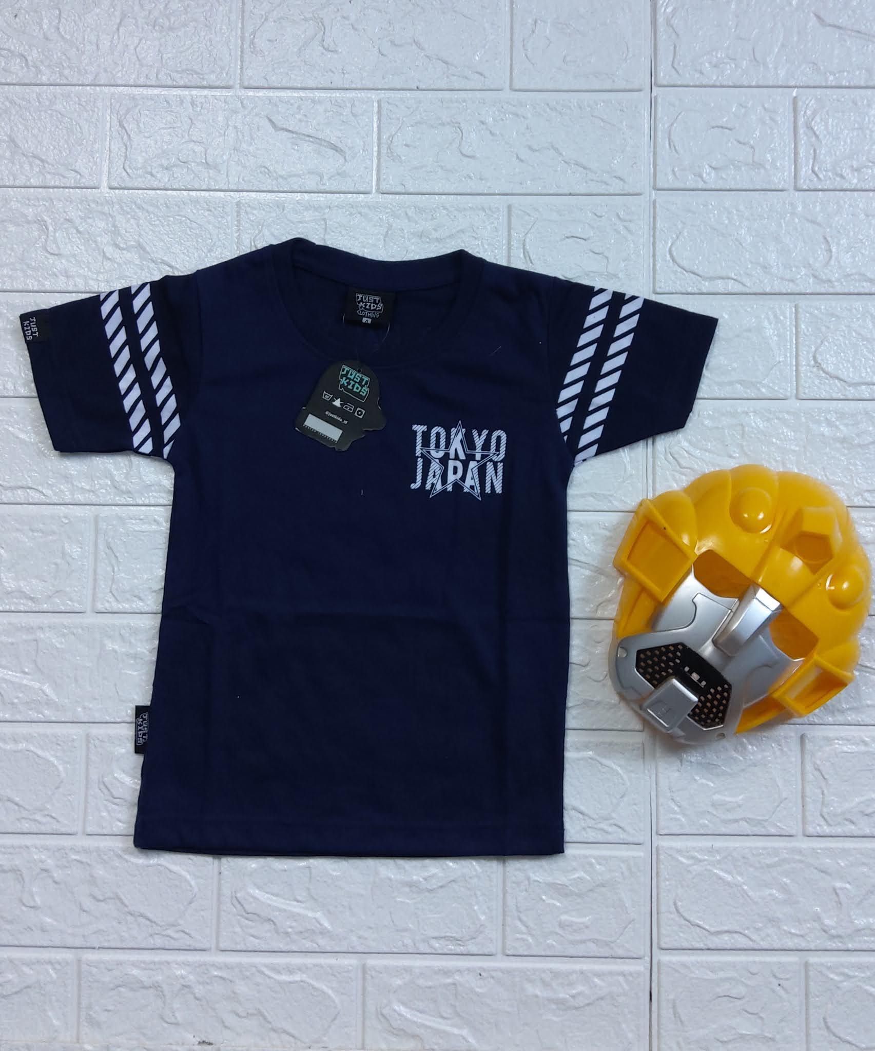 JUST KIDS OBL FASH PDK (TOKYO JAPAN) (ANKL00107)
