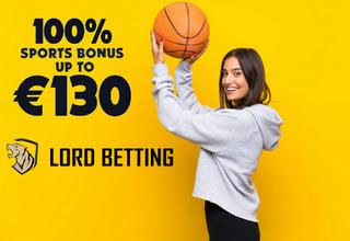 Lord Betting Bonus