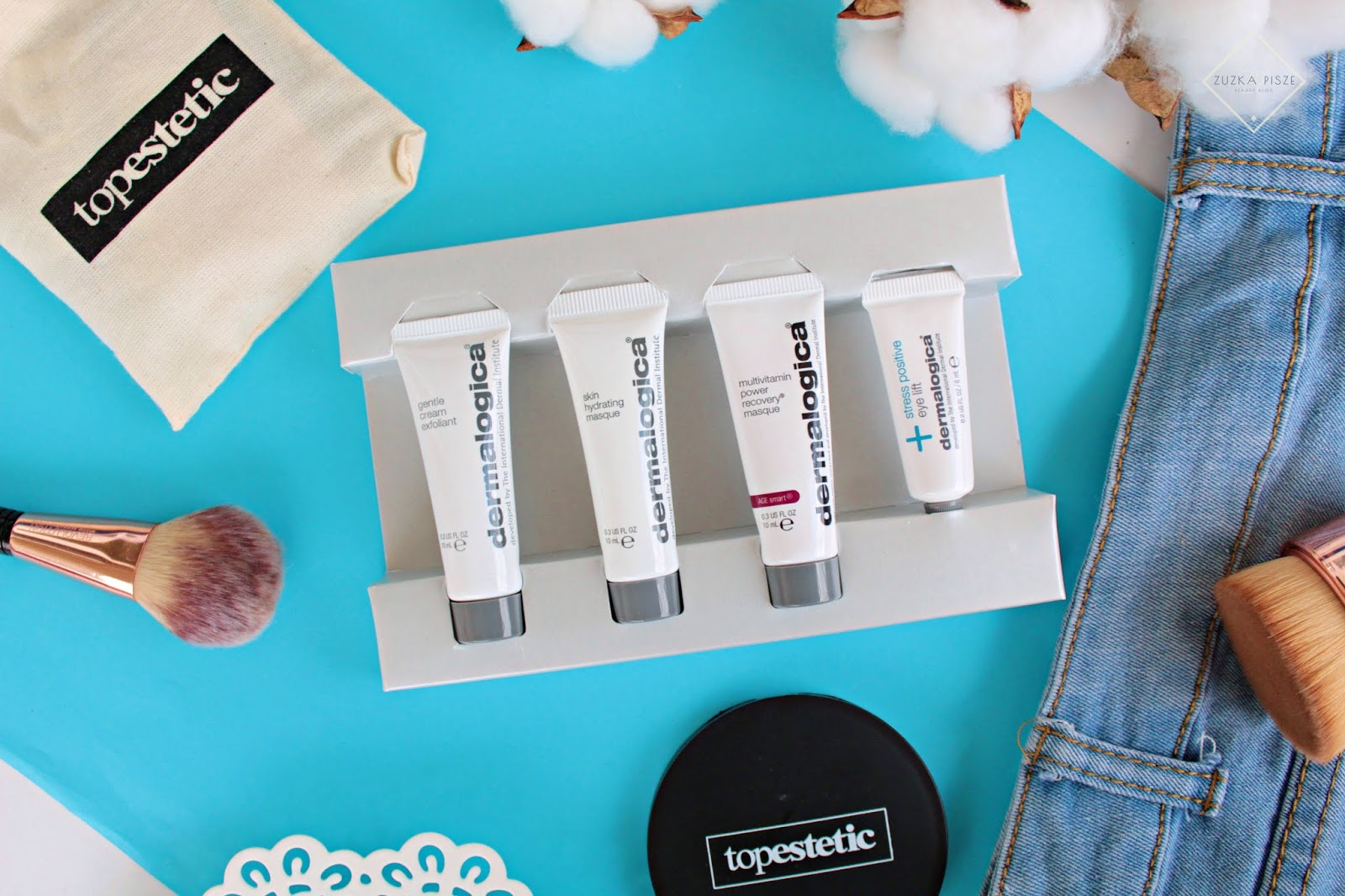 DERMALOGICA - The Ultimate Masque Kit - Zdemaskuj swoją najzdrowszą skórę