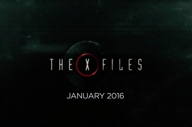 the x-files remake 2016