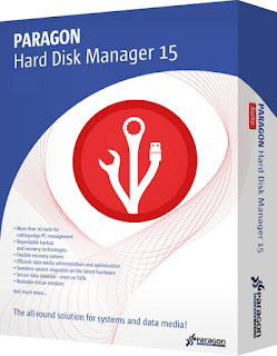 Paragon Hard Disk Manager 15 Professional 10.1.25.1137 (x86x64)(Inglés)