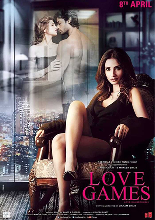 Love Games 2016 Full Hindi Movie Download DVDRip 720p