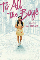 To All the Boys: Always and Forever 2021 Dual Audio Hindi 720p HDRip