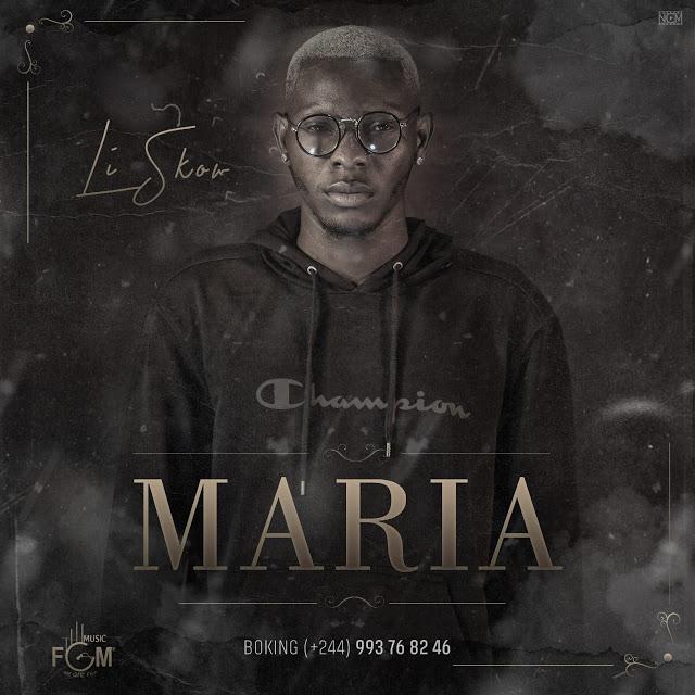 Li Skow - Maria (Zouk) Download Mp3