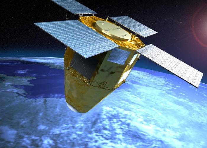 Airbus Thales Satellites