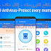 تطبيقات أندرويد : تطبيق | DU Antivirus - Lock app, video | برامج مكافحة الفيروسات - التطبيق قفل والفيديو