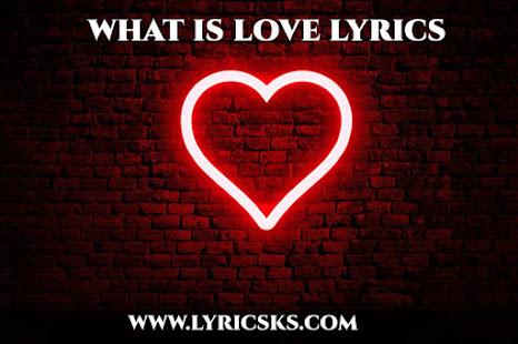 TWICE - What is Love? (Romanized) I Lyricsks.com