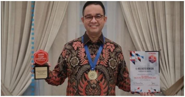 PDIP Bereaksi Usai Beredar Kabar Akan Calonkan Anies Baswedan di Pilkada Jakarta