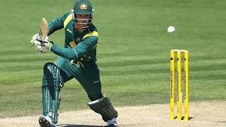 Phillip Hughes 138* - Australia vs Sri Lanka 5th ODI 2013 Highlights