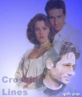 xgirl's fanfic: Crossing Lines