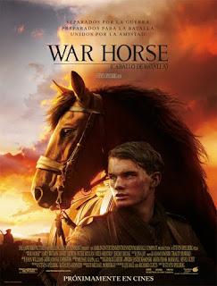 Ver War Horse (Caballo de batalla) (2012) Online