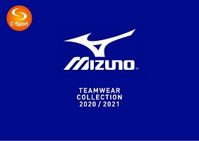 Catalogue Mizuno 2020-2021