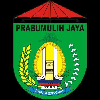 Logo Kota Prabumulih PNG
