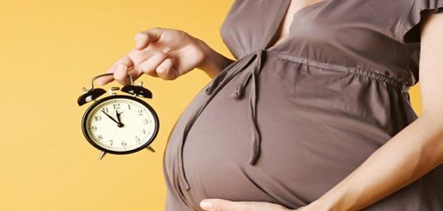 وصفات للمرأة الحامل