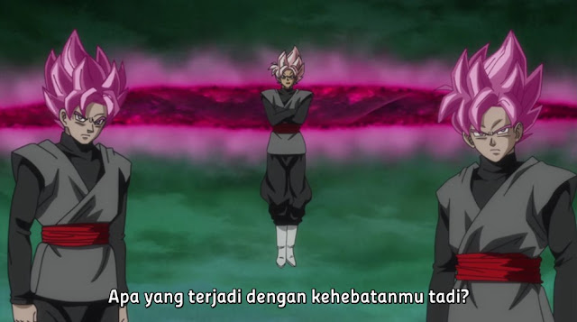 Dragon Ball Super Subtitle Indonesia Episode 64