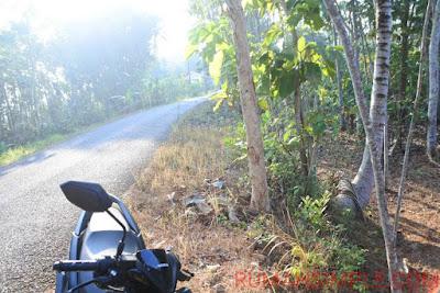 Tanah Murah Patuk Gunungkidul BU Banget