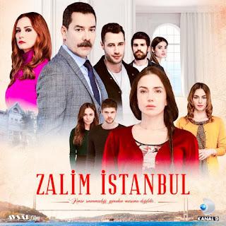 مسلسل اسطنبول الظالمة الحلقة 32 مترجمة للعربية