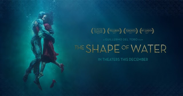 Academy Awards 2018: The triumph  of 'The Shape of Water'