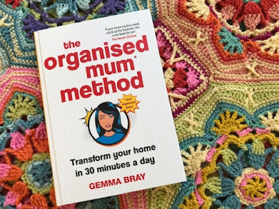 The Organised Mum Method book review