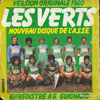 AS Saint-Etienne 1980