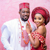 See beautiful photos from actor, Daniel K Daniel's traditional wedding
