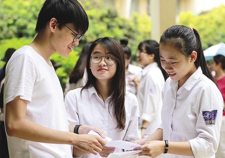 Lịch thi vào lớp 10 năm 2019 - Tất cả các tỉnh