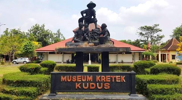 Wisata Museum Kretek di Kabupaten Kudus